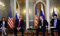 Trump espera la próxima reunión con Putin