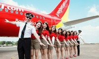 Vietjet Air abrirá una ruta directa a Japón
