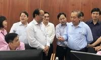 Urgen a impulsar la renovación administrativa en Quang Nam