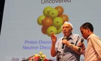 Importante científico augura un prometedor futuro científico-tecnológico para Vietnam