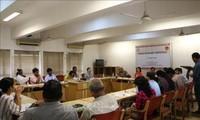 Resalta el papel de los jóvenes académicos en las relaciones Vietnam-India