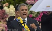 Colombia se retira de la Unión de Naciones Suramericanas