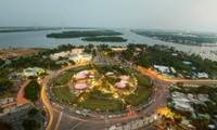 El potencial del desarrollo económico de la región del delta del río Mekong