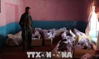 Ataque suicida en Kabul deja gran saldo de muertos