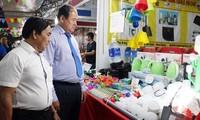 Celebran la Semana de Cultura, Turismo y Comercio de An Giang 2018