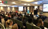 Promueven el turismo vietnamita en Australia y Nueva Zelanda