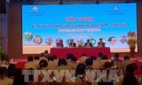 Refuerzan el enlace del consumo de productos agrícolas entre Vietnam y China