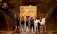 Concluye el campamento de verano 2018 de los estudiantes vietnamitas en Europa