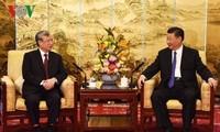 Vietnam y China apuestan por el desarrollo sostenible de sus relaciones