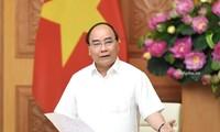 Primer ministro pide asistencia urgente a los afectados por desastres naturales