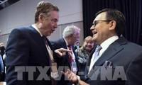 Estados Unidos hace concesiones en las negociaciones del TLCAN