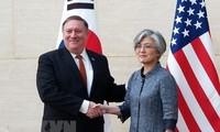 Corea del Sur exige más esfuerzos estadounidenses en la desnuclearización coreana