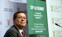 Sudáfrica participa en la tercera conferencia del Océano Índico en Vietnam