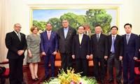 Vietnam recuerda con agradecimiento el apoyo de República Dominicana