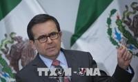 México: TLCAN debe modificarse sin Canadá