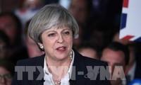 Líder británica garantiza el libre comercio con Kenia después del Brexit