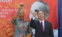 Vietnamitas en ultramar celebran el 73 aniversario del Día Nacional