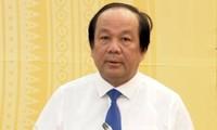 La economía vietnamita sigue siendo estable en los últimos ocho meses