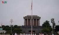 Prensa vietnamita conmemora 73 aniversario de la Revolución de agosto y el Día Nacional
