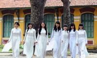 Canciones para celebrar un nuevo curso escolar en Vietnam