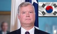En Corea del Sur el nuevo enviado especial estadounidense para Corea del Norte