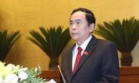 Delegación vietnamita participará en el 70 aniversario de la fundación de Corea del Norte