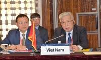 Asean aprecia la nueva política surcoreana hacia el Sur