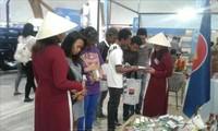 Promueven productos vietnamitas en mercado africano