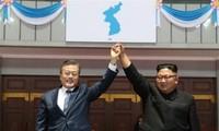 Pyongyang listo para la desnuclearización, dice el presidente de Corea del Sur