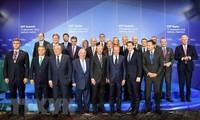 Líderes de la UE rechazan propuesta británica sobre las relaciones post Brexit