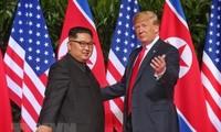 Washington preparado para segunda cumbre Trump-Kim