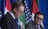 Estados Unidos y México dispuestos a firmar el TLCAN sin Canadá