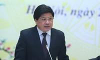 Vietnam se esfuerza por eliminar penalización pesquera de la Unión Europea