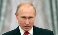 Rusia quiere que todas las tropas extranjeras se retiren de Siria