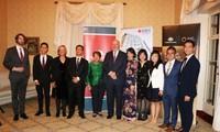 Inauguran el foro de Jóvenes Líderes Vietnam-Australia 2019