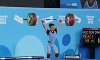 Satisfactorio comienzo para Vietnam en los Juegos Olímpicos de Buenos Aires