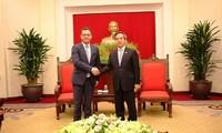Vietnam y Rumania fortalecen nexos