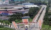 Marca local ayuda a Dong Nai a liderar captación de inversiones extranjeras en Vietnam