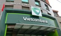 Vietcombank obtiene un acuerdo para abrir una oficina en Estados Unidos