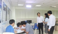 Dong Nai determinado a reformar su administración para atraer más inversiones