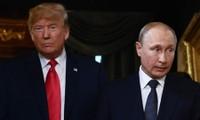 Trump espera reunirse con Putin en Argentina