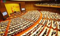 Varios asuntos importantes del país decididos en VI período del Parlamento vietnamita
