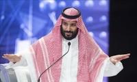 Arabia Saudita alega inocencia del príncipe bin Salman en caso del periodista Khashoggi
