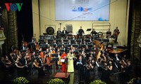 Inauguran Festival Internacional de Nueva Música Asia-Europa 2018