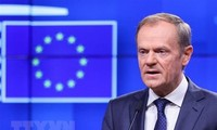 El período de transición del Brexit puede prolongarse 2 años más