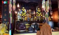 La mística belleza de la pagoda Tu Hieu, en la ciudad de Hue