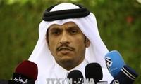 Qatar insiste en membresía del Consejo de Cooperación del Golfo