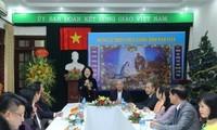 Felicitan a la comunidad de creyentes de Vietnam en ocasión de Fiestas Navideñas 2018
