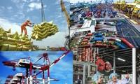 Logros económicos de Vietnam en 2018 bajo la lupa de expertos