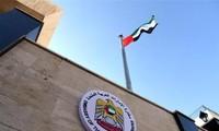 Emiratos Árabes Unidos reabre su Embajada en Siria